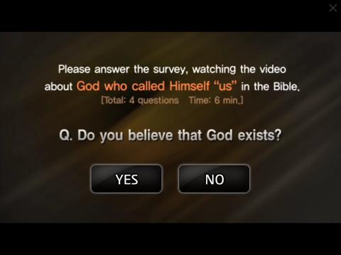 Church of God BibleVideoSurvey - náhled