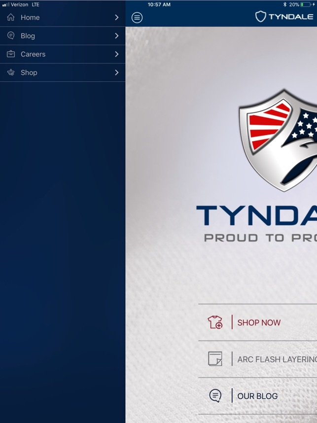 Tyndale FRC Mobile on the App Store