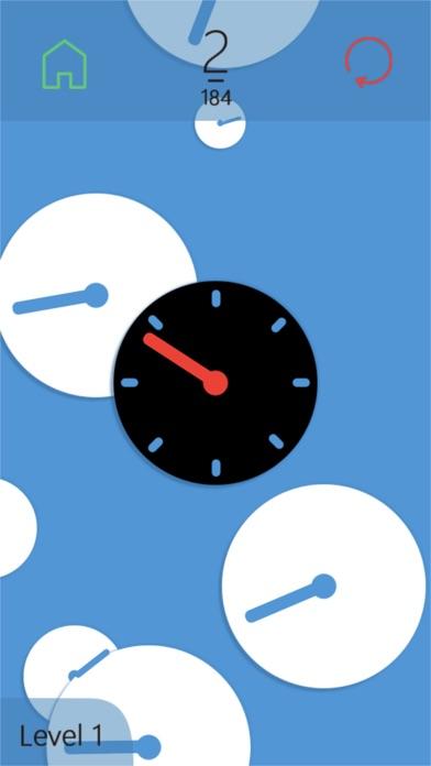 Shock Clock Adventure Screenshot 1