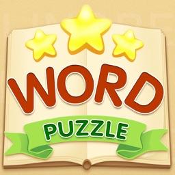 Word Puzzle-Infinite Challenge