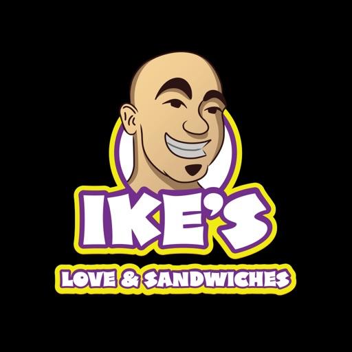 Ike's Rewards