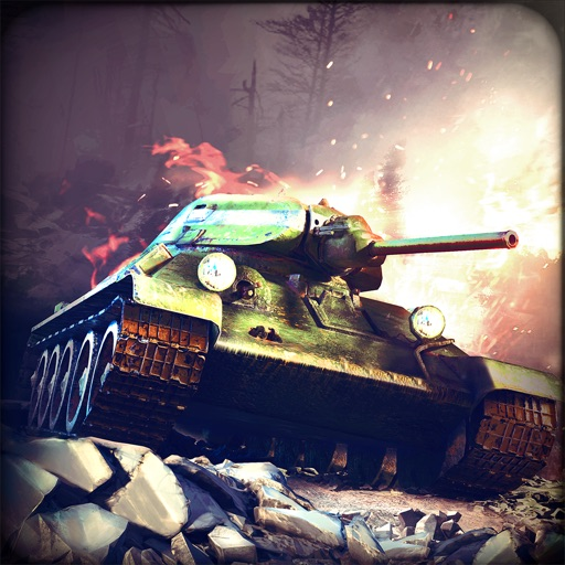 Infinite Tanks WWII