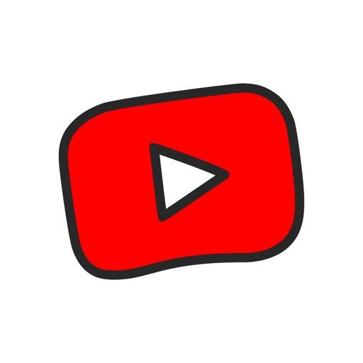 YouTube Детям