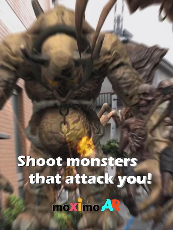 ZombieAR IIのおすすめ画像3