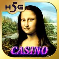 Da Vinci Diamonds Casino hack generator image