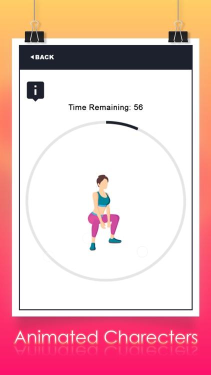 Buttocks : Butt Legs Workout