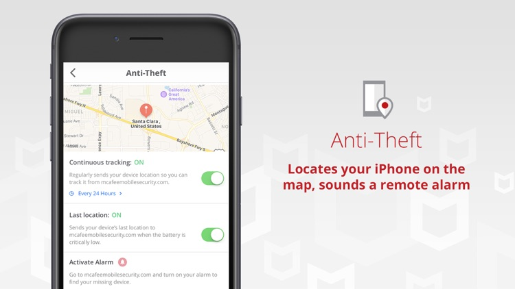 Mobile Security & Safe Wifi screenshot-3
