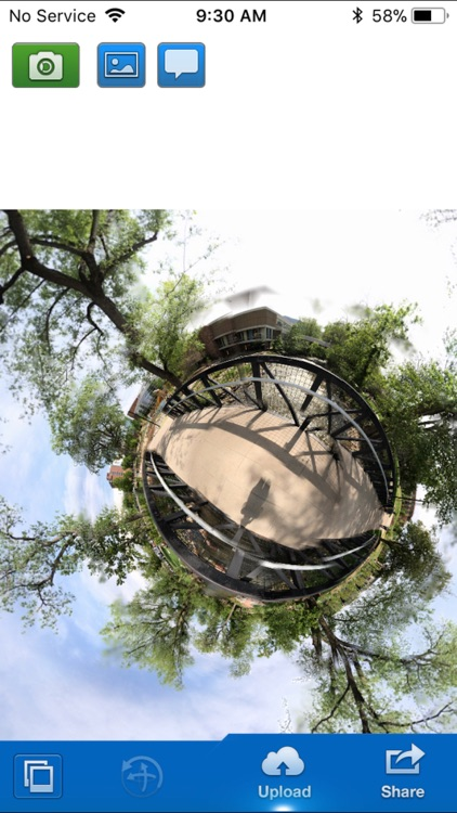 360 Panorama screenshot-4