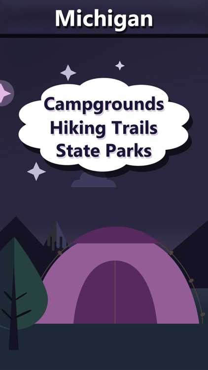 Michigan Camping & State Parks