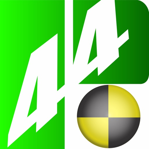 PA44 M&B