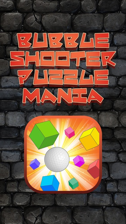 Bubble Shooter Puzzle Mania screenshot-0