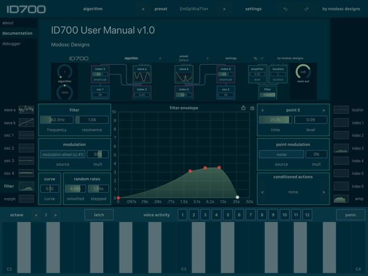 ID700 screenshot-3