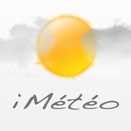 iMeteo iPhone