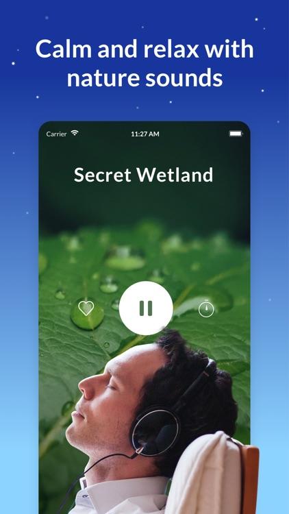 Sleep Sounds & Relax: MindZone screenshot-3