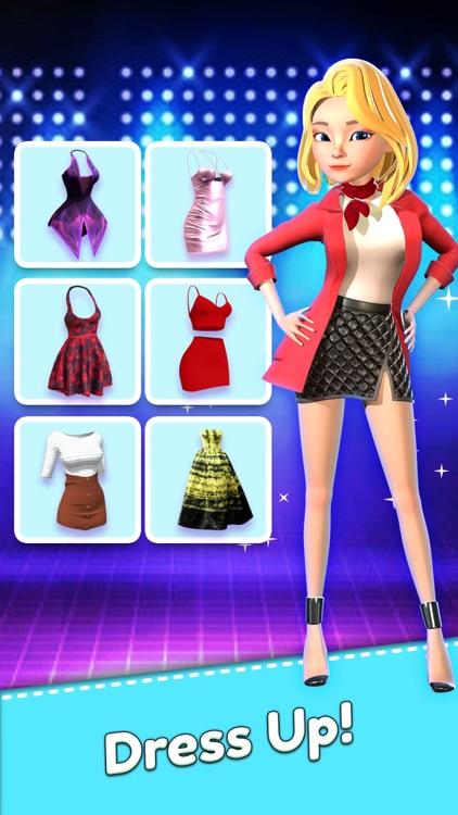 Idle Magic Makeover screenshot-3