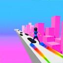Slide Roller Superb