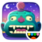 App Icon for Toca Mystery House App in France IOS App Store