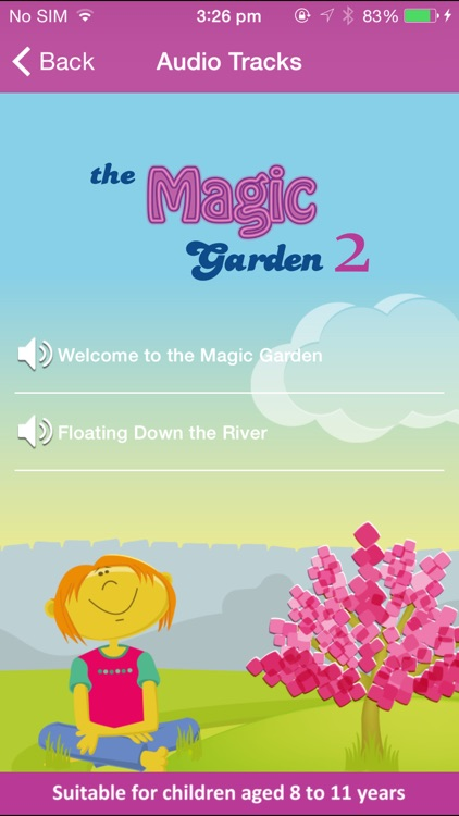 The Magic Garden 2 screenshot-1