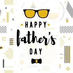 Happy Father's Day 2018 Emojis