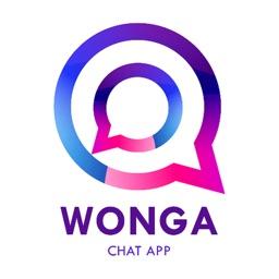 Wonga Chatapp