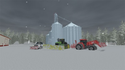 Screenshot for Farming USA 2 in United States App Store