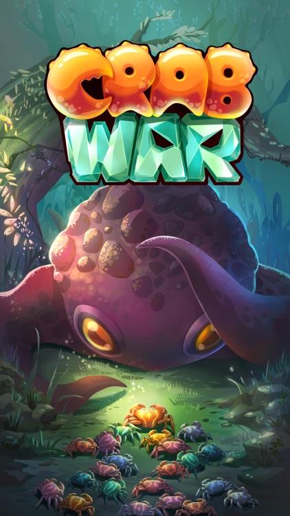 Crab War screenshot-6