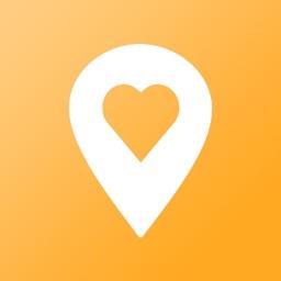 LuvYa - flirt, chat & dates