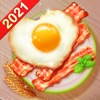 Cooking Frenzy® Crazy Chef - iPadアプリ