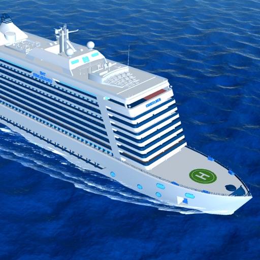 Idle Cruiseliner !