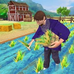 Primitive Farming Machines 3D