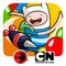 App Icon for Bloons Adventure Time TD App in Malta IOS App Store