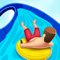 App Icon for Slippery Slides App in United States IOS App Store