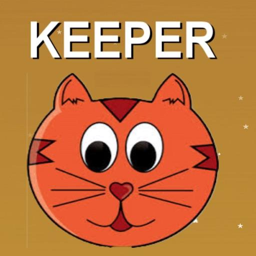 Cat Keeper