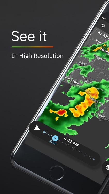 Storm Radar: Weather Tracker screenshot-0