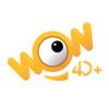 Wow 4D+