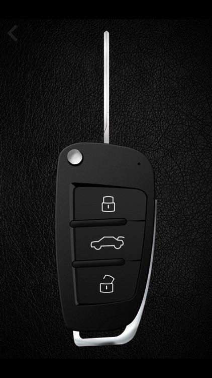 Keys and engine sounds of cars screenshot-4