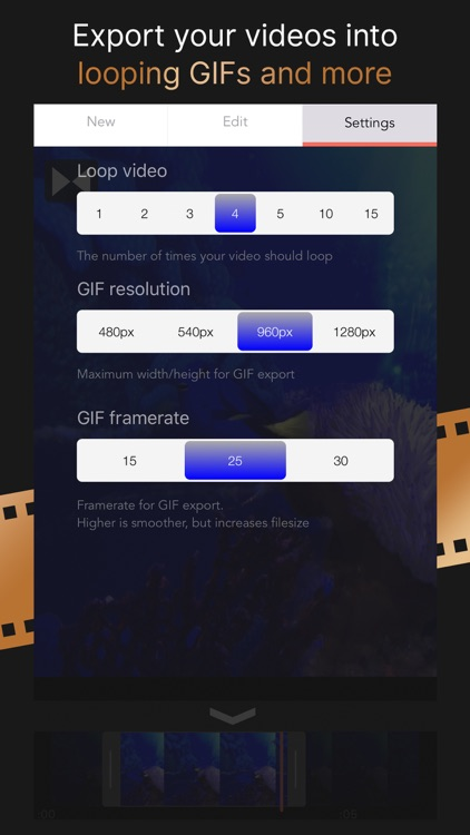 Cinemask screenshot-4
