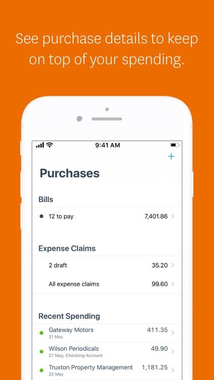 Xero Accounting & Invoices screenshot-4