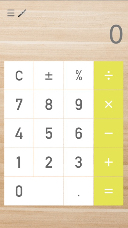 Calculator screenshot-5