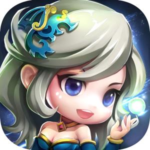 Fantasy Maiden app