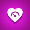 Wang Fan - GZ Heart Watcher:心拍数とストレス測定 アートワーク