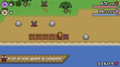 Stories of Bethem - Full Moon Screenshot 7