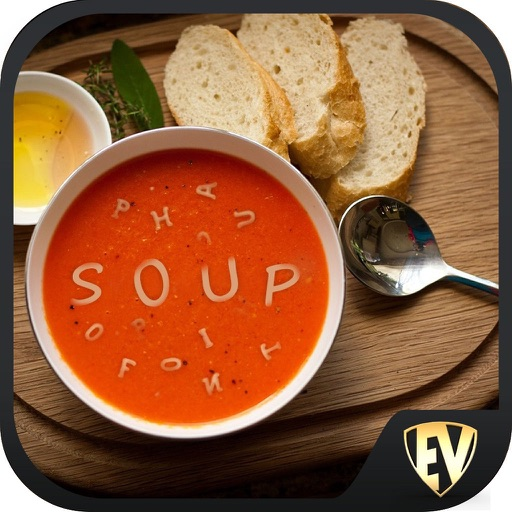 Healthy Soup Recipes Cookbook