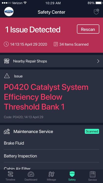 ZUS - Save Car Expenses screenshot-4