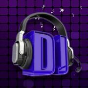 音乐打碟dj-DJ录制音乐制作播放器