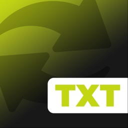 TXT Converter, TXT to WORD