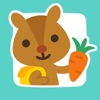 サゴミニスクール(2-5歳児) - iPhoneアプリ