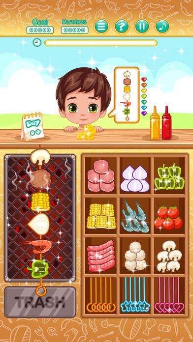 BBQ Master -  cooking gameScreenshot of 4