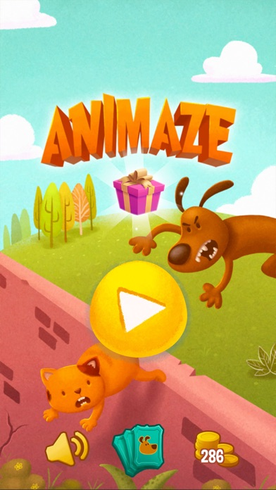 Screenshot 1 Animaze!