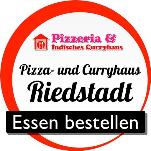 Pizza- und Curryhaus Riedstadt